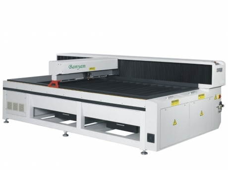 Industrial Laser Die Board Cutting Machine in Ahmedabad, Gujarat, India - BANYAN TRADELINK