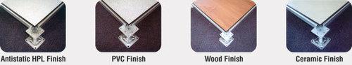 HPL/PVC/WOOD/CERAMIC Cementitious Raised Floor