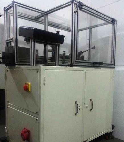 Automatic Soap Cutter Machines