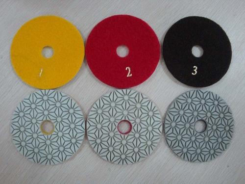 Diamond Polishing Disc
