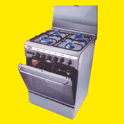 Blow Hot Cooking Range