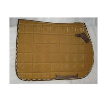 Velvet Saddle Pads (Dts-37021)