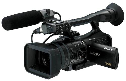 Hd Video Shooting Service