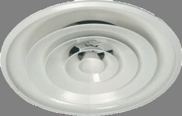 Conical Air Diffuser