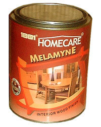 1001 Homecare Natural Melamine Interior Wood Finish