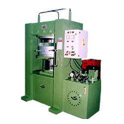 Rubber Moulding Press