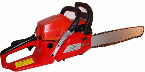 58cc Chain Saw With Heavy Duty Engine