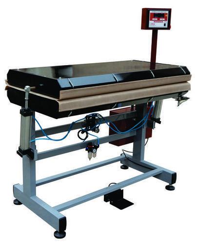 Automatic Socks Press Plants