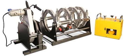 Advanced Series Tpi 315 Automatic Welding Machine