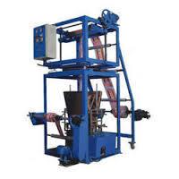 Gusseting Machine Twist