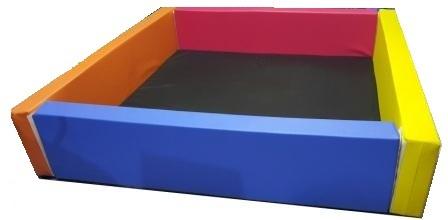 Deic Ball Pool