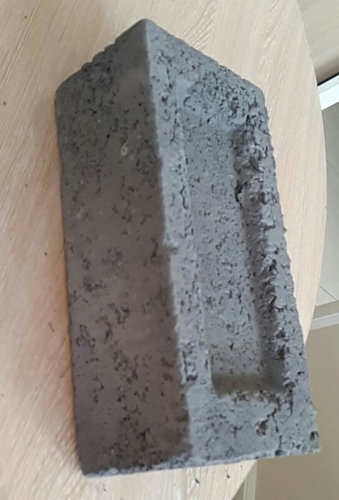 how to make fly ash concrete