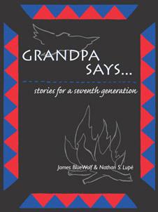 grandpa peters memoir