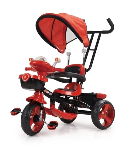 Kids Baby Folding Tricycle