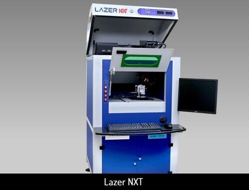 Laser Diamond Machine