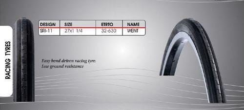 Racing - Went Bicycle Tyres