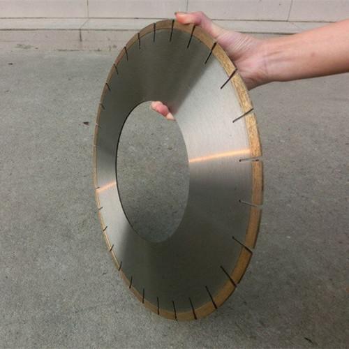 Glass Cutting Diamond Saw Blade For Glass