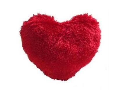 Heart Soft Cushion