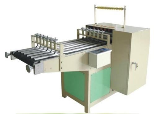 Medical Cotton Ball Making Machine