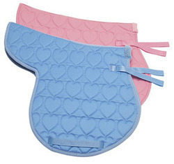 Demanded Saddle Pad