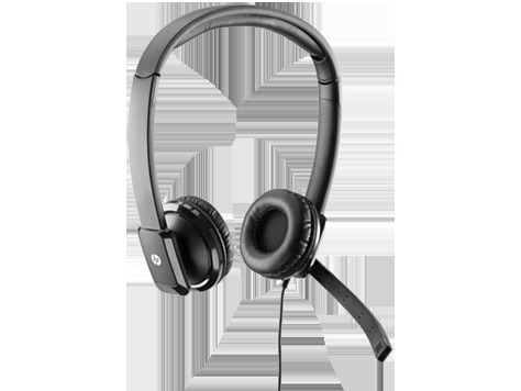 Business Headphone With Mic