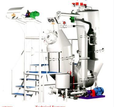 Economical Jet Dyeing Machine