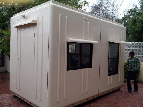 Prefabricated Cabin In Mumbai Maharashtra India