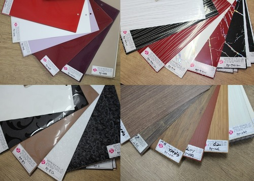 Pvc Decorative Film / Sheet