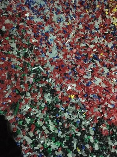 Economical Hdpe Crushed Blow