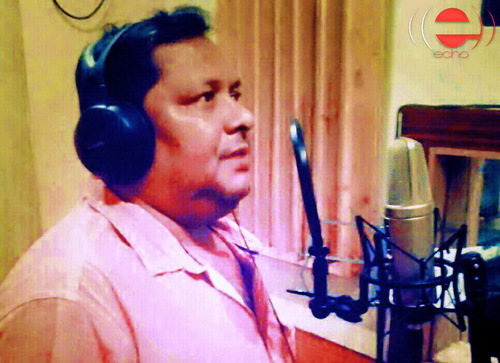 Dubbing And Voice-Over Service