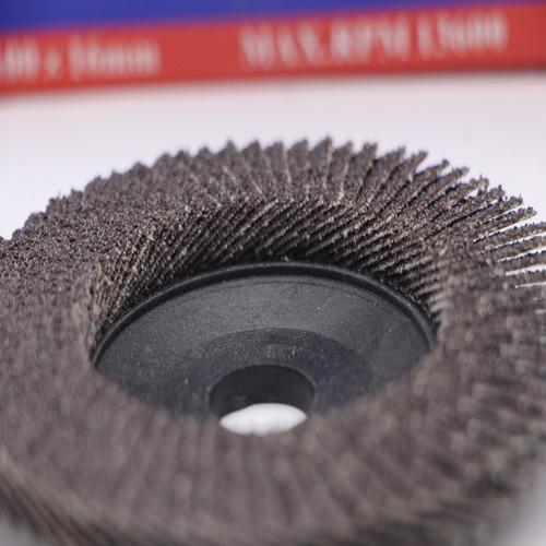 Calcined Aluminum Oxide Flap Disc