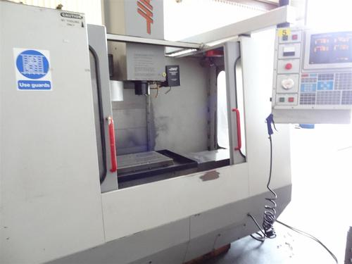 Haas Vf2 Vertical Machining Centre