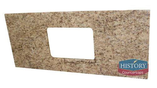 Giallo Ornamental Granite Countertops