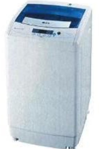 White Westinghouse Washer (Ld65p)
