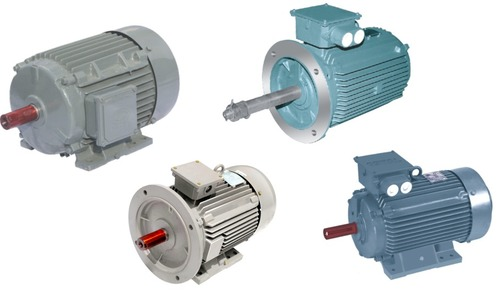 Single Phase And Three Phase Submersible Motors In Karnal