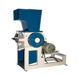 Industrial Plastic Grinding Machinery