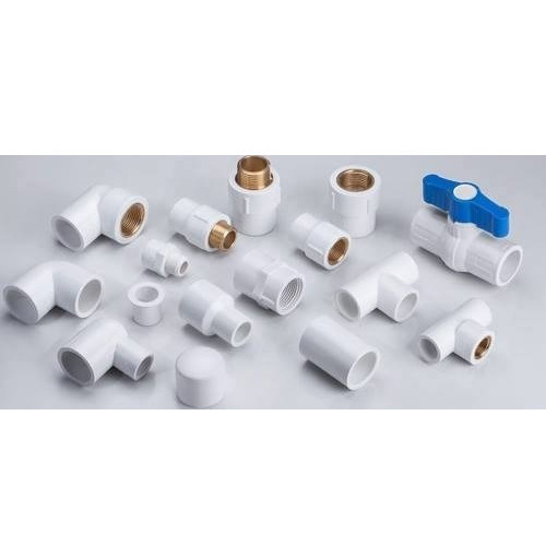 kaizen upvc pipe fittings