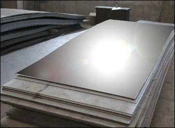 Kovar Alloy Sheet