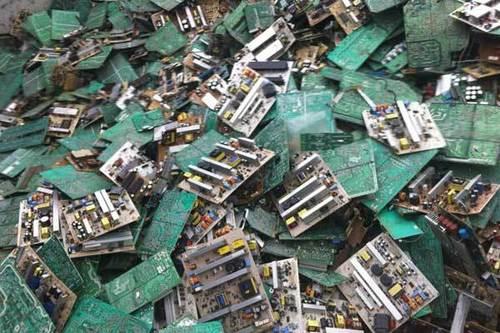 Computer Part Scrap