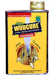 Wudcure Anti Termite Polish