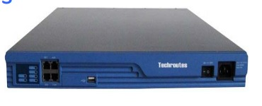 Tr-3660 Series Router