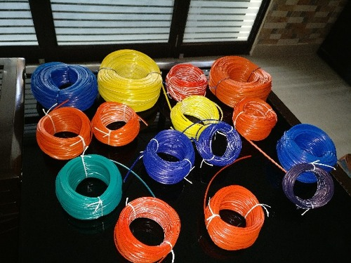 Bag Wire