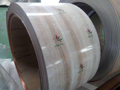 Pvc Laminated Steel Sheet