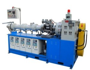 Reliable Rubber Extruders