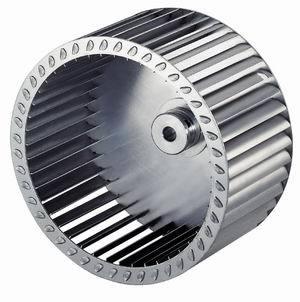 Industrial Fan Impeller