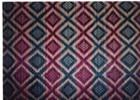 Diamond Double Color Mats