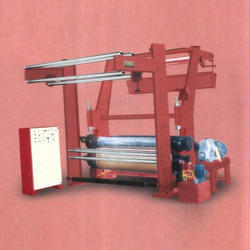 Two Bowl Calender Machinery