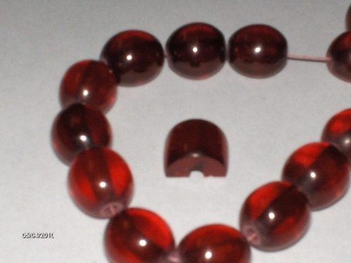 Bakelite Beads