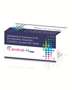 Carnival-M Tablets