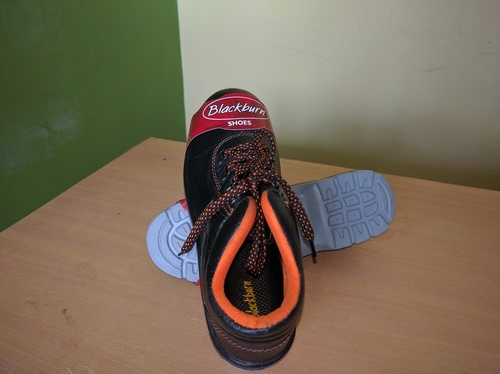 Safety Shoes Store In Ahmedabad